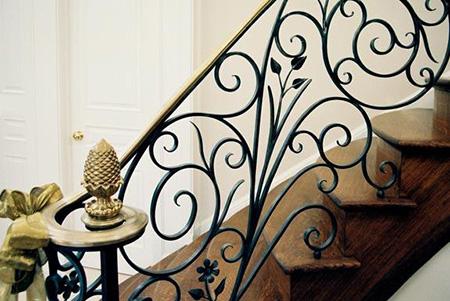 tay vịn cầu thang | tay vin cau thang